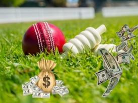 Cricket-betting