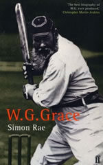 WG Grace