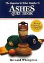 Ashes Quiz Book