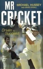 Mr Cricket