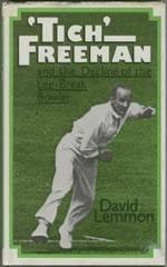 Tich Freeman