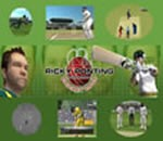 Brian Lara International Cricket 2005 Wallpaper