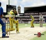 Brian Lara International Cricket 2007 Wallpaper
