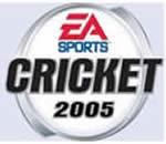Cricket 2005 Logo