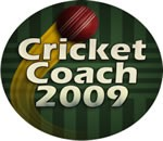 Cricket Coach 2009