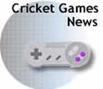 Cricket Games News
