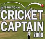 International Cricket Captain 2009