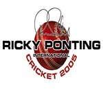 Ricky Ponting International Cricket 2005