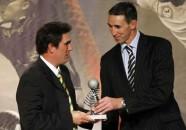 Mathew Sinclair Award