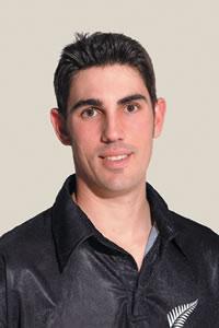 Mathew Sinclair Profile