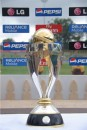 Cricket World Cup Trophy