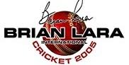Brian Lara / Ricky Ponting International Cricket 2005